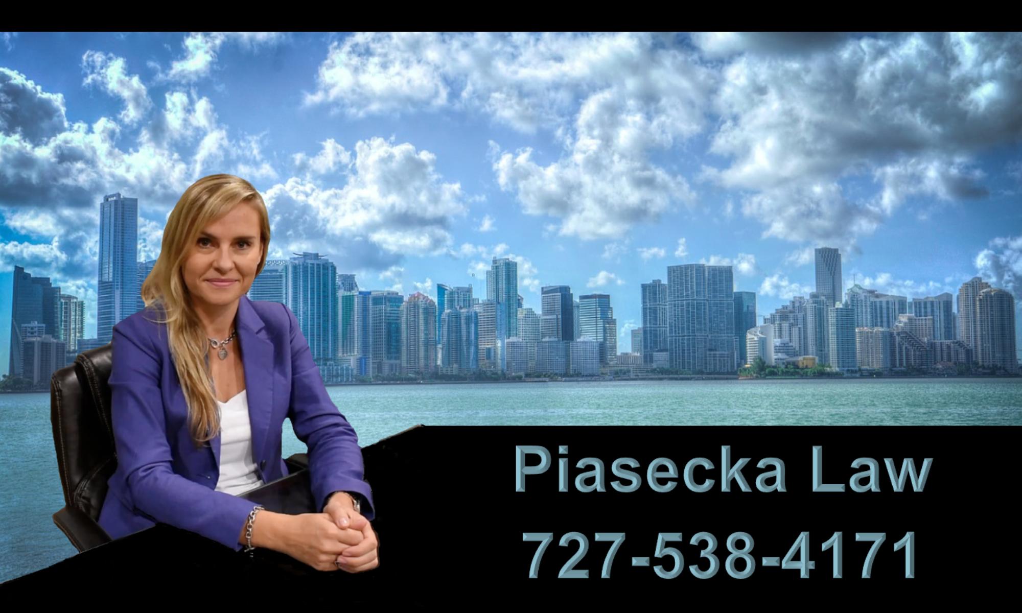 Piasecka Law 727-538-4171
